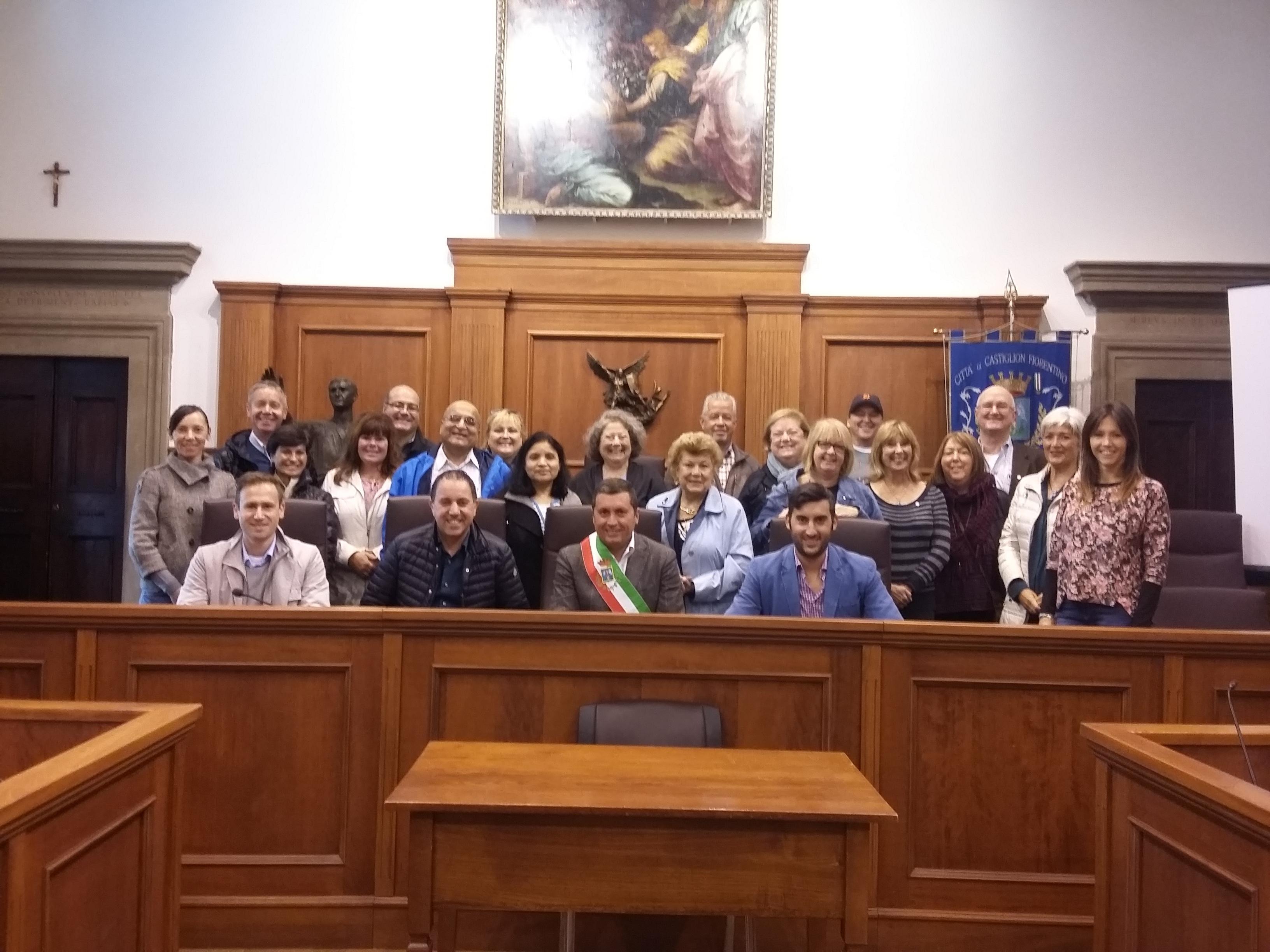 Travel Agents, esperienza positiva: Castiglioni pensa a nuove collaborazioni