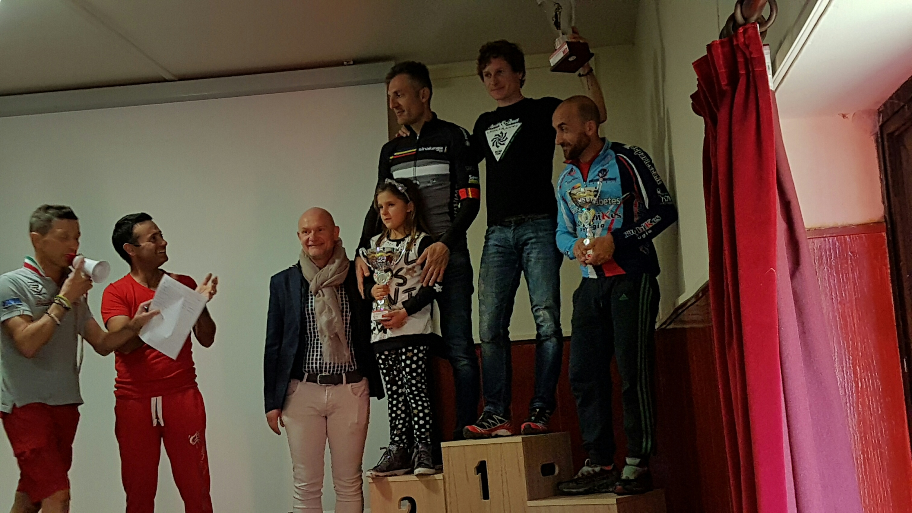 MTB Scannagallo Cup: i risultati