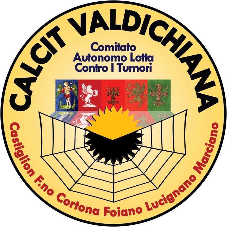 Sabato cena di solidarietà per il Calcit Valdichiana