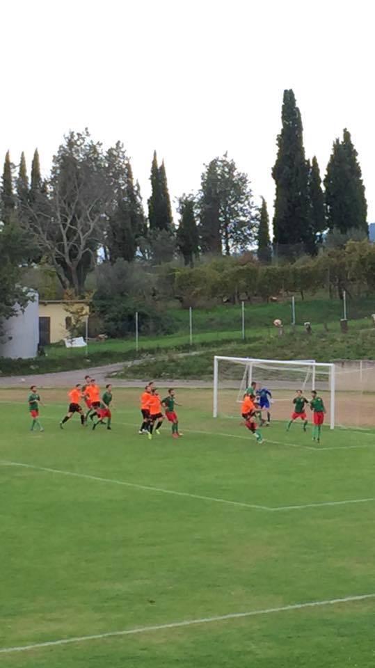 Cronache arancioni: ottavi di finale vincenti in Coppa Toscana.