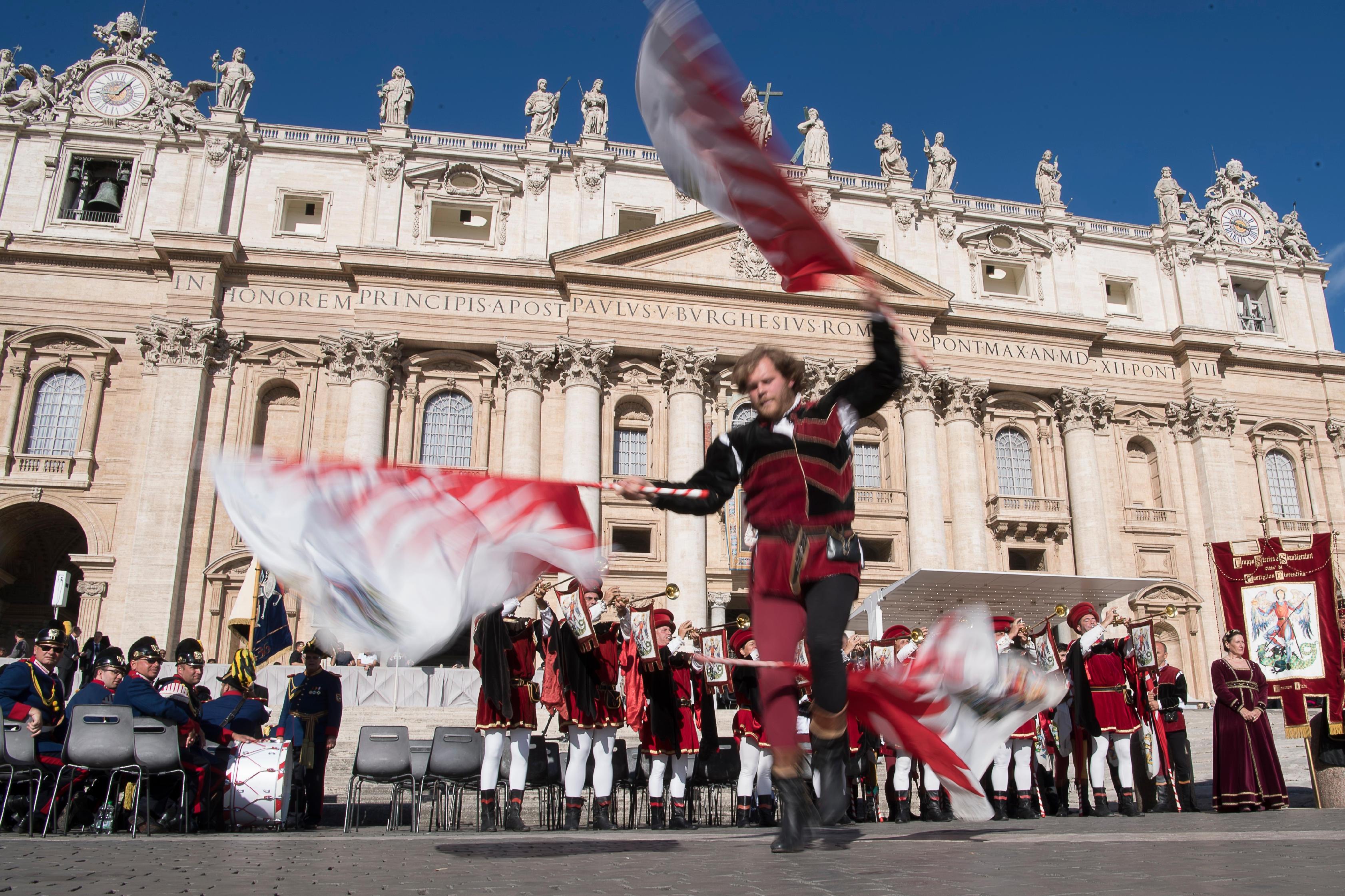 30 anni del Gruppo Storico e Sbandieratori di Castiglion Fiorentino: il programma degli eventi