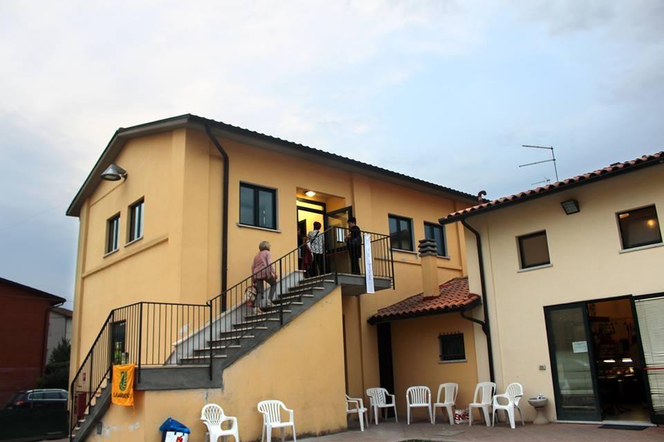 Nuovi locali per Terontola, cresce il Centro Civico