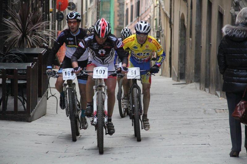 Trofeo Etrusco MTB, premiazioni finali a Cortona