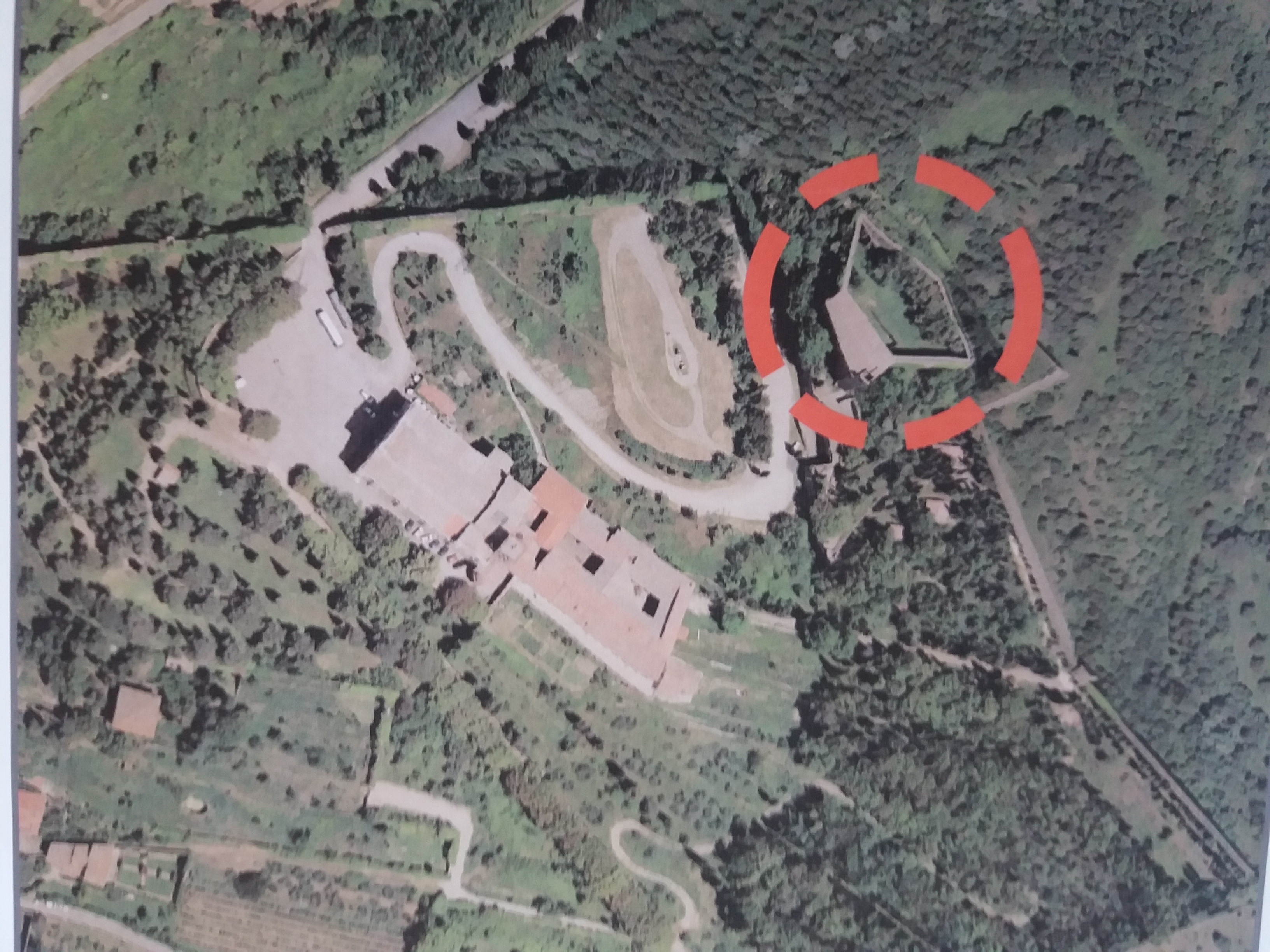 Cortona 'in gara' per i fondi regionali per la valorizzazione delle mura storiche