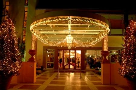 GRAND HOTEL RIMINI E HOTEL AURELIA DI MILANO MARITTIMA PER FESTEGGIARE IL LUNGO PONTE DELL'IMMACOLATA