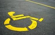Camucia, parcheggio delle Poste, il problema per i disabili persiste