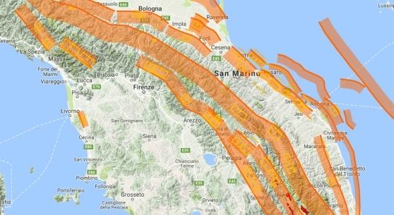 Terremoto, quella 'faglia' che ci inquieta...