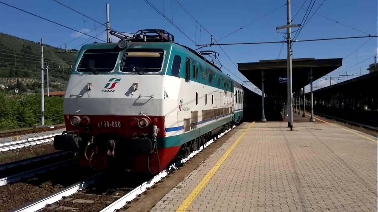 Taglio agli Intercity da Gennaio? L'appello dei pendolari