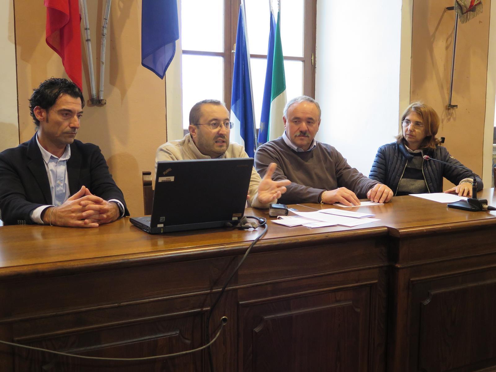 'PagoPA', Montepulciano tra i primi comuni toscani ad attivare il servizio