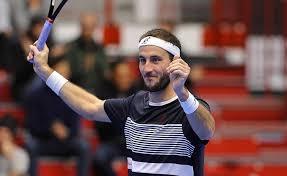 Luca Vanni trionfa nel Challanger ATP di Brescia