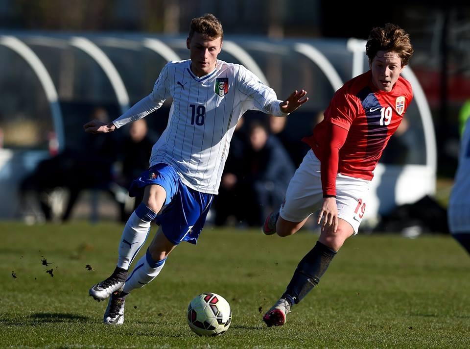 Arriva il grande calcio a Montepulciano e Cortona con Italia - Ucraina Under 16