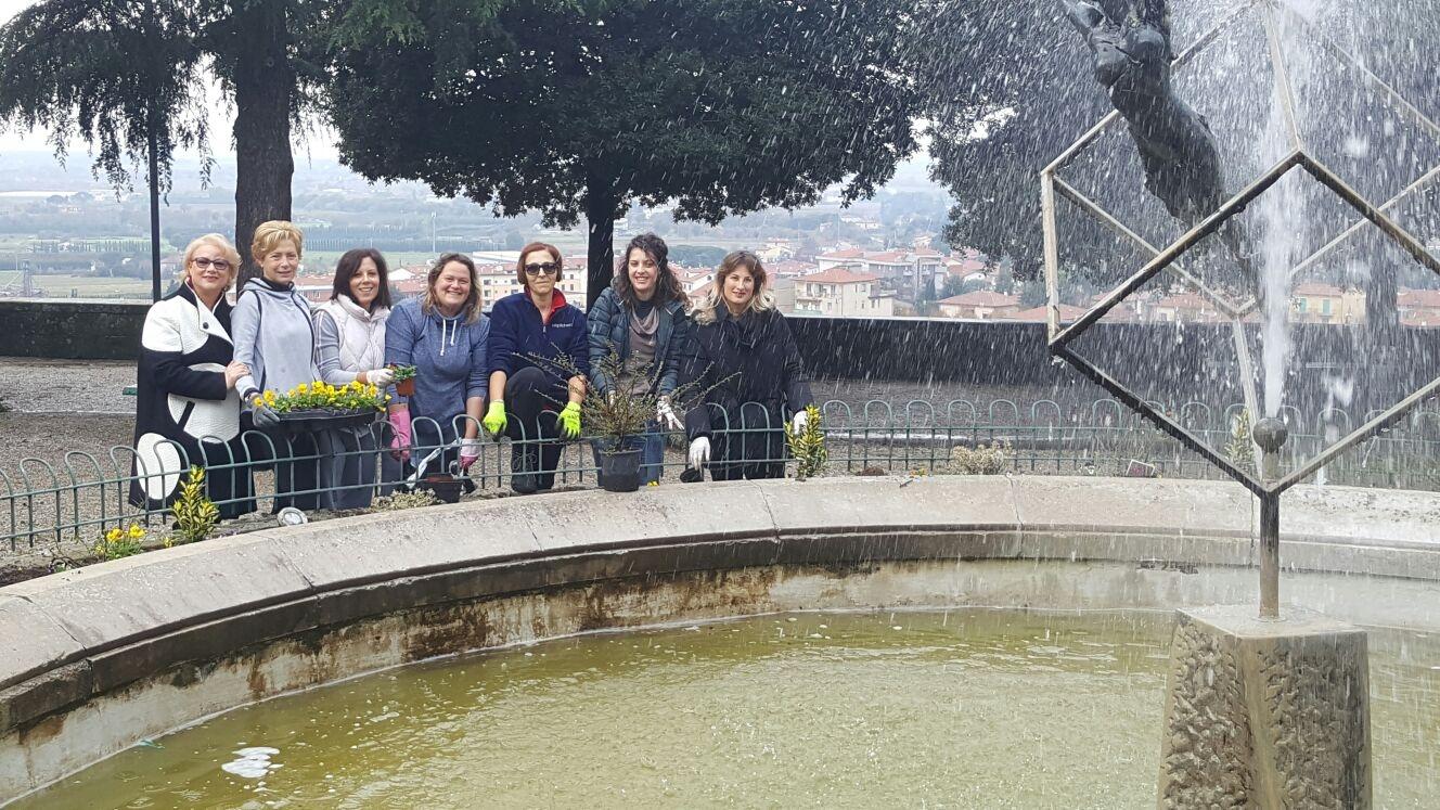 Proseguono a Castiglion Fiorentino le iniziative contro la violenza sulle donne