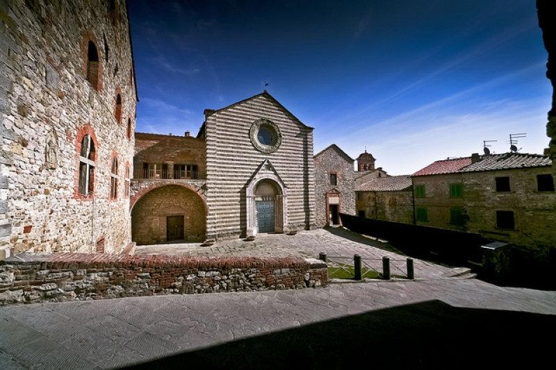 Importante donazione al Museo di Lucignano da parte di un cittadino