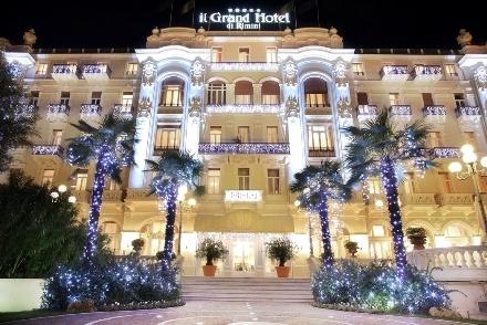 UN DOLCE NATALE E UN FRIZZANTE CAPODANNO NEGLI ALBERGHI DEL GRUPPO BATANI SELECT HOTELS