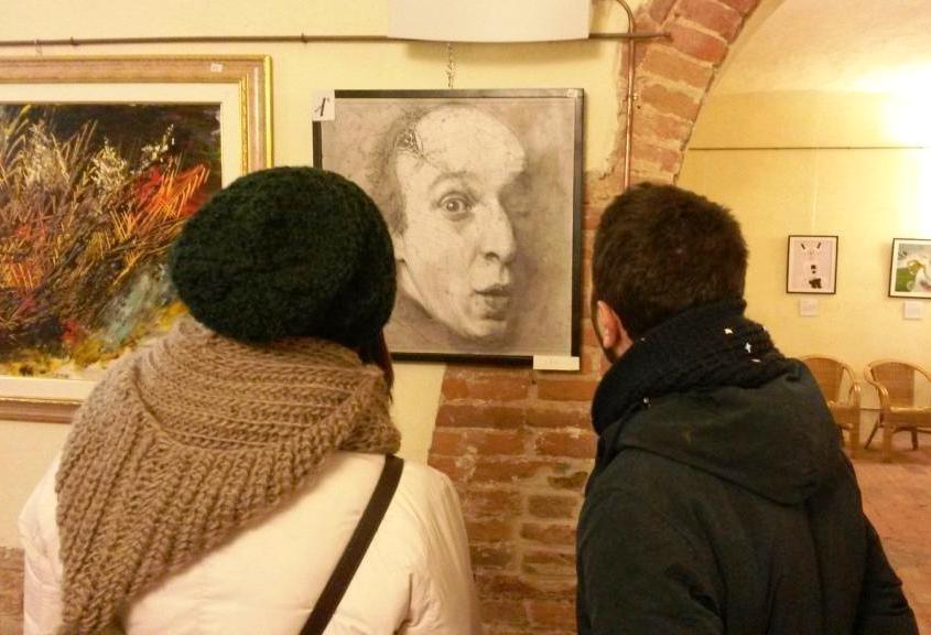 Premio biennale di pittura in concomitanza col Carnevale di Foiano, ecco come partecipare