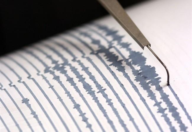 Terremoto, tre lievi scosse con epicentro Arezzo