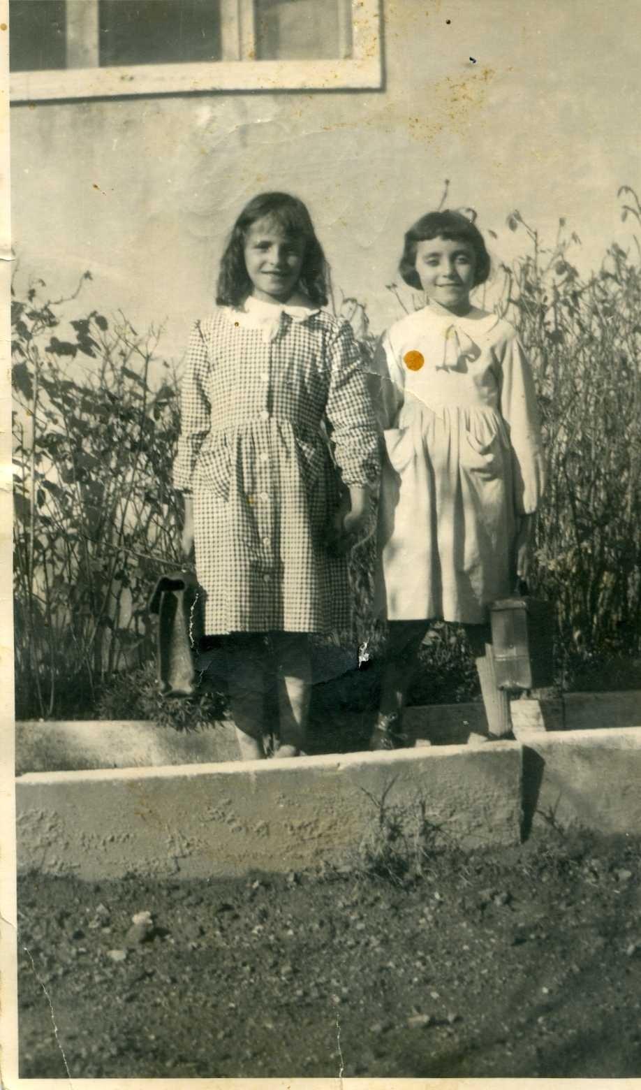 Ritrovarsi dopo 57 anni, la storia di Mirella e Marusca