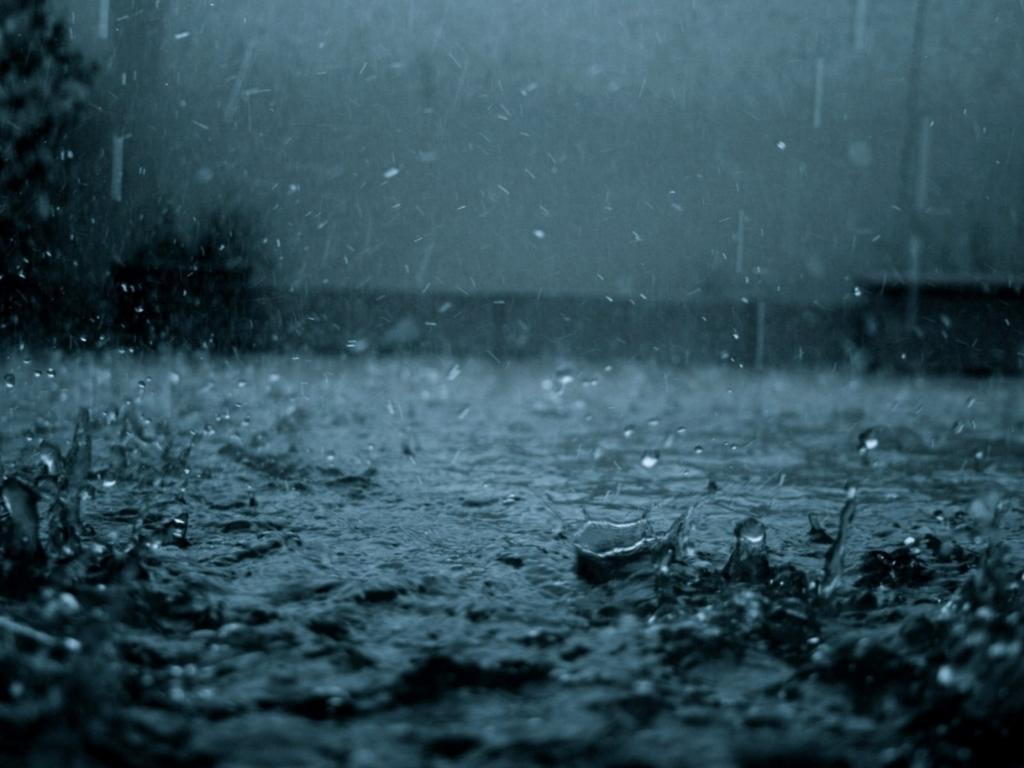 Pioggia, 120 mm in poche ore ma situazione sotto controllo