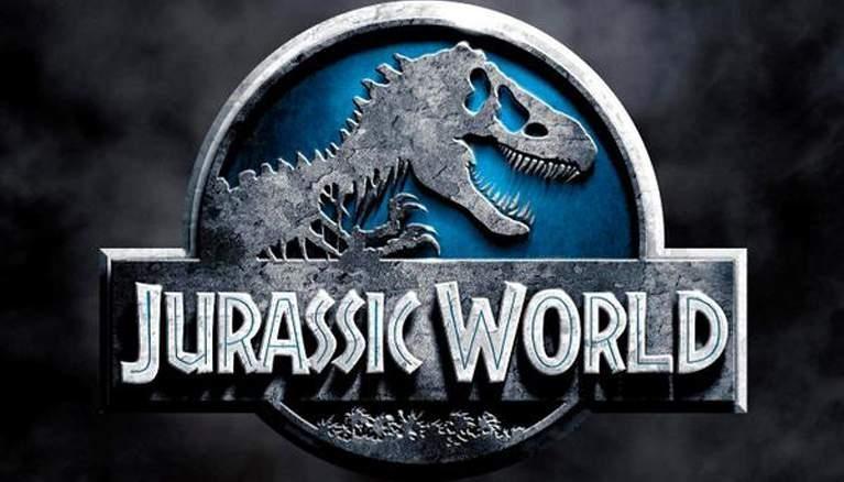 Jurassic World... parecchio coatto, ma insomma ci piace!