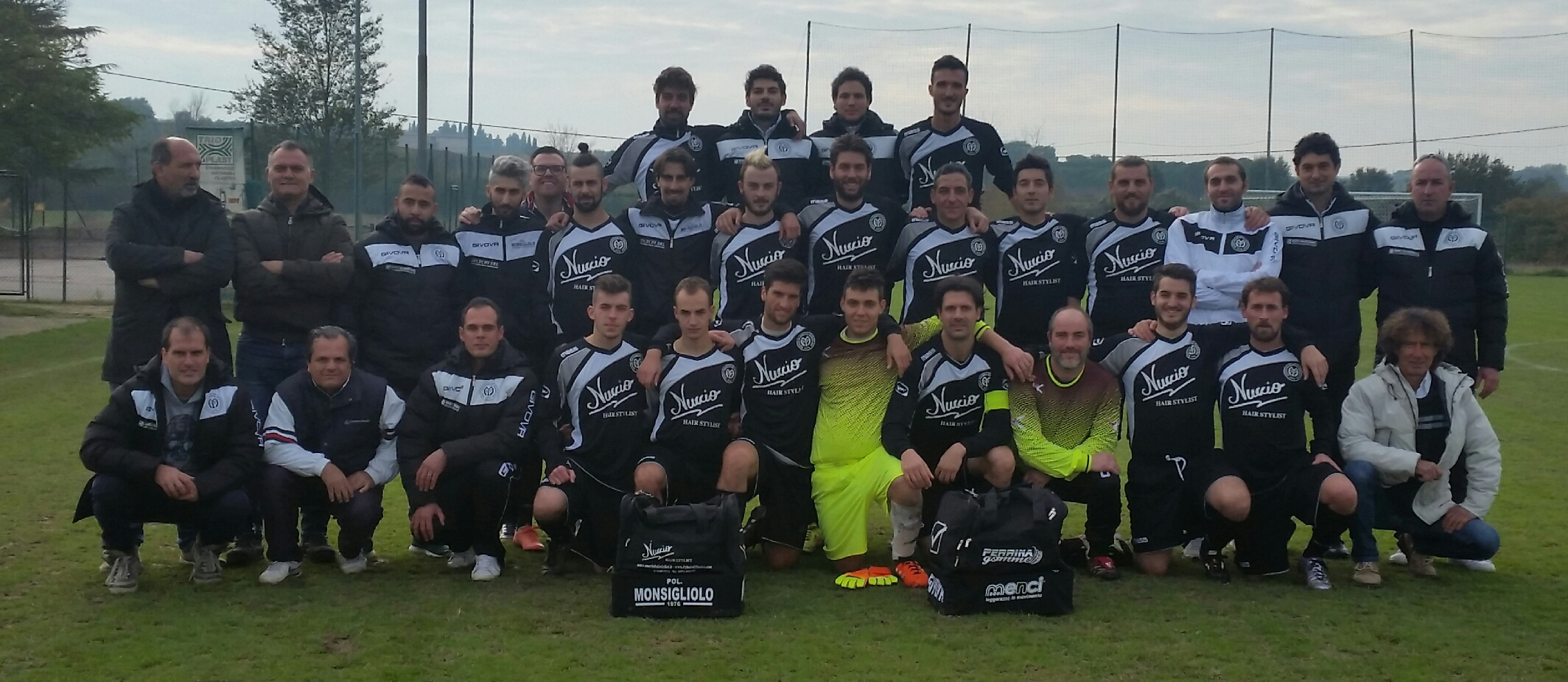 Spettacolo nel derby cortonese, otto gol fra Monsigliolo e Montecchio