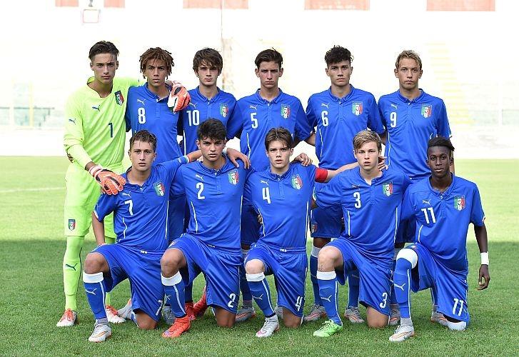 Italia - Ucraina under 16, doppia sfida a Montepulciano e Cortona