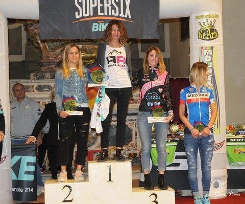 Cortona, tantissimi biker da tutta Italia per la premiazione del circuito