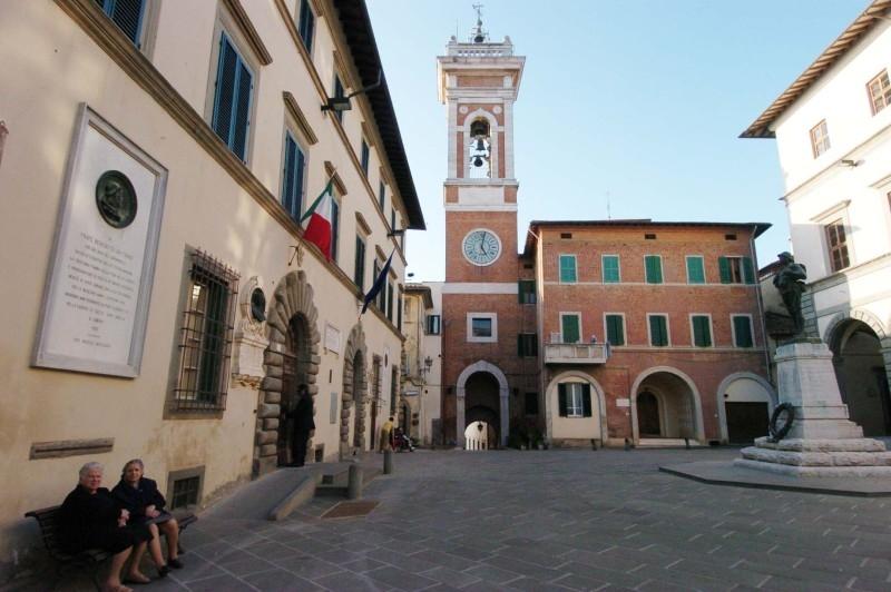 Foiano, solennità per San Martino