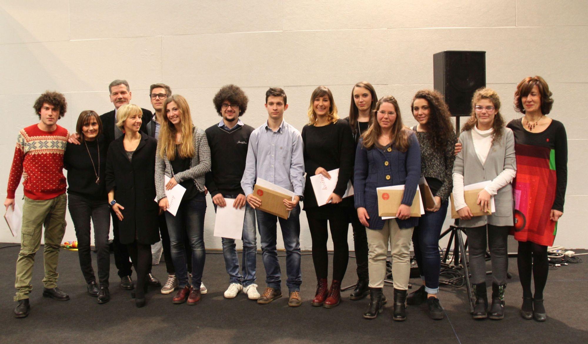 Koinè premia gli studenti migliori. Borse di studio dedicate a Silvia Broncolo e Giuseppe Zanieri