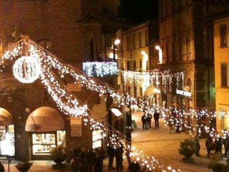 Parte il Natale a Cortona, primi eventi domani