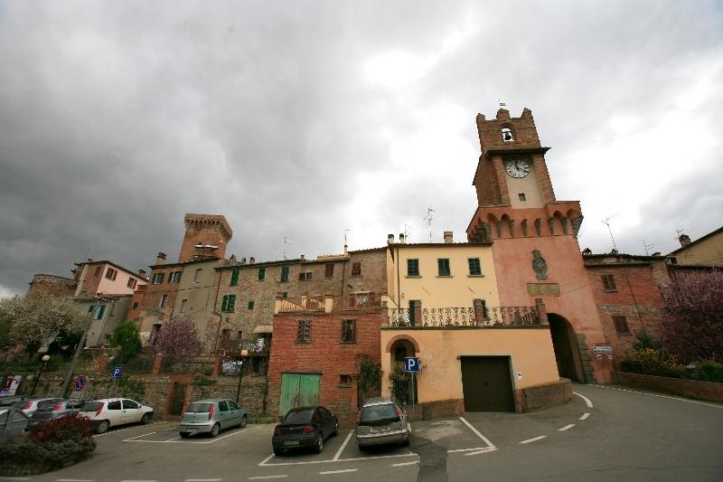 Lucignano e Marciano riceveranno dalla Regione i contributi per i Piani Strutturali