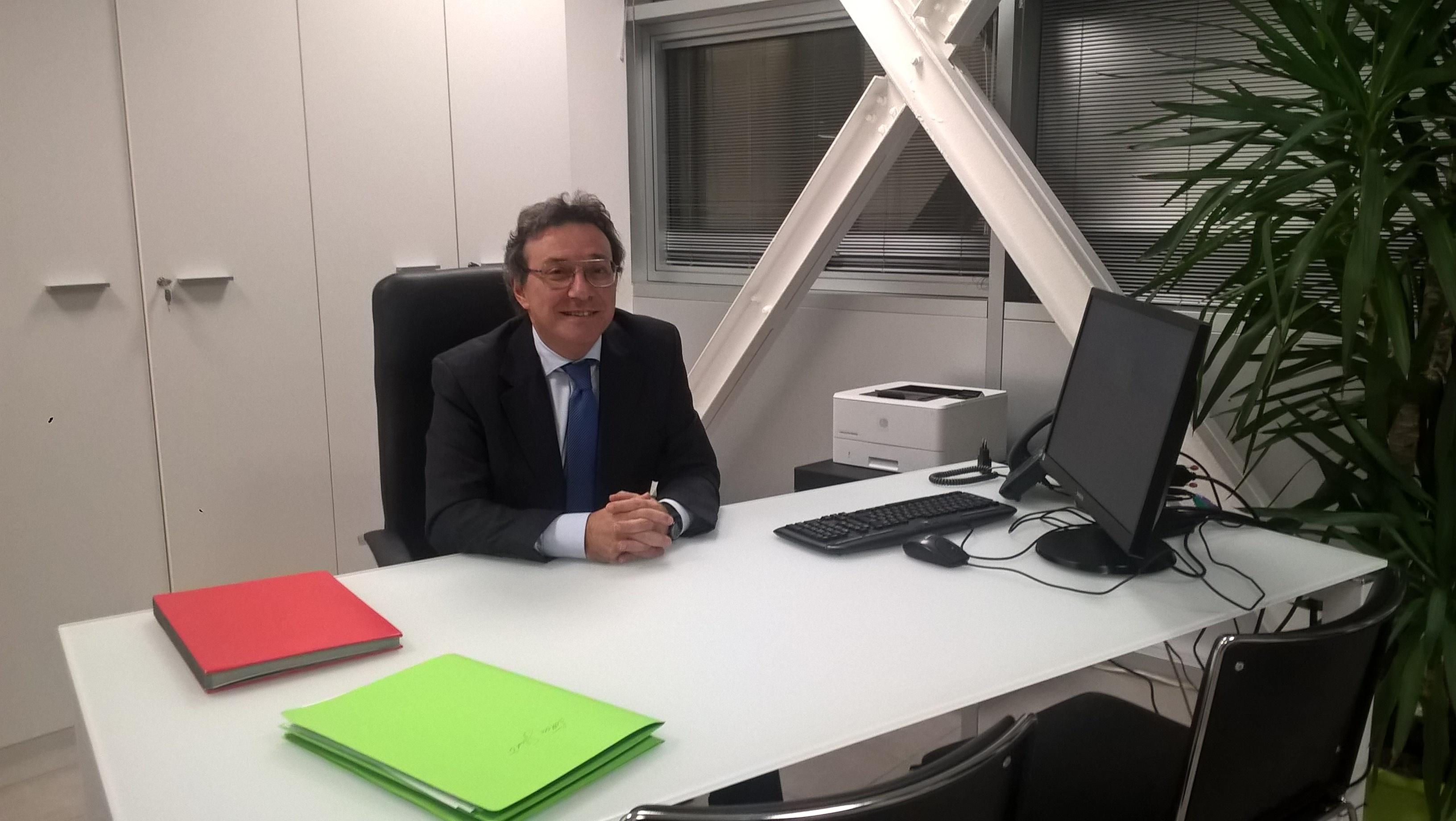 Roberto Paolini confermato Presidente di Sei Toscana