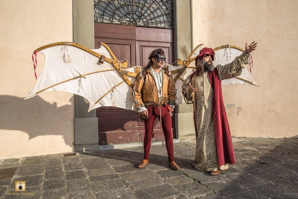 Festa della Toscana, tante le iniziative a Foiano