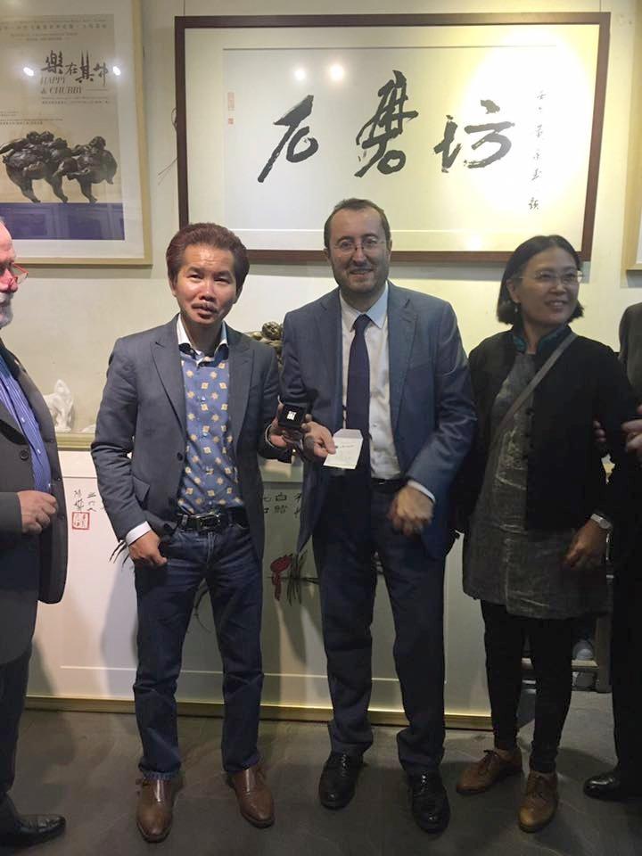 Montepulciano, 2 milioni di euro dalla Cina per il restauro di San Girolamo