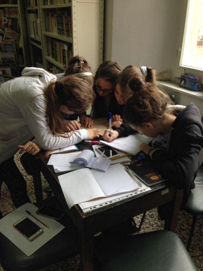 Giovani di tre nazioni a confronto a Montepulciano