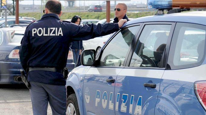 Sette chili di cocaina in un casale a Cortona, maxi-sequestro