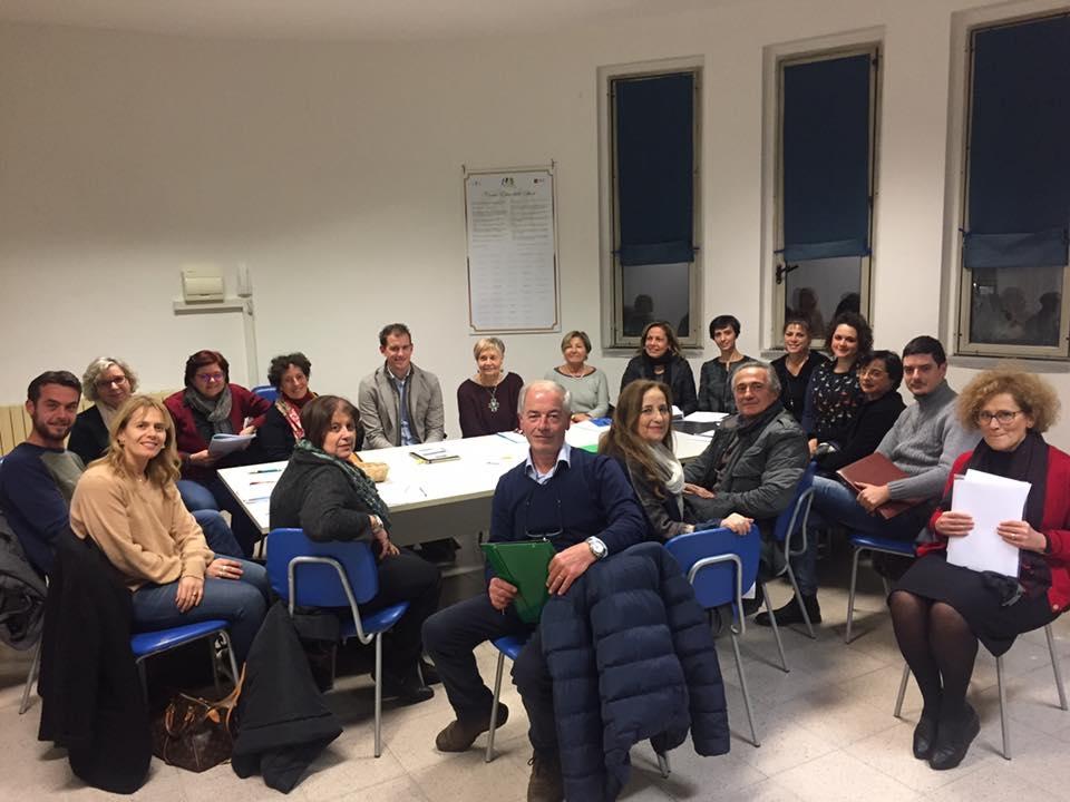 'Verso un futuro del bene comune', percorso formativo e nuovi progetti a Cortona