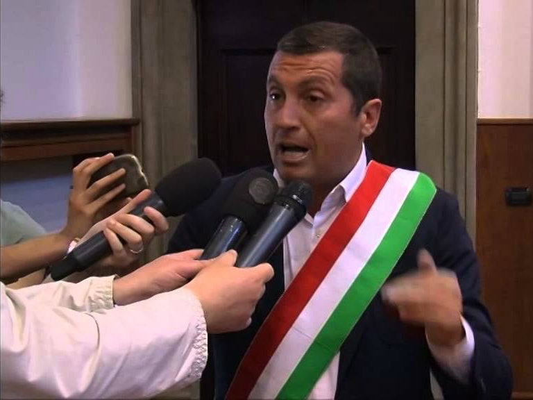 Niente botti vicino alle case, ordinanza del Sindaco a Castiglion Fiorentino