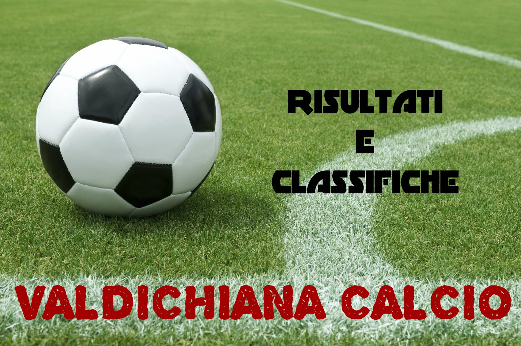 Calcio dilettanti, risultati e classifiche