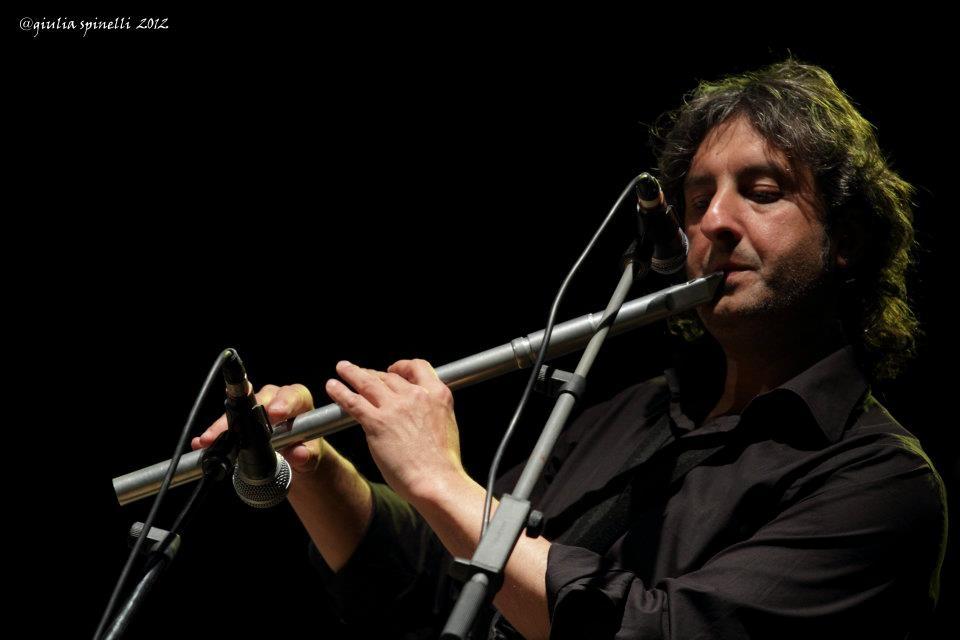 Non solo musica: incontro con il musicista genovese Edmondo Romano