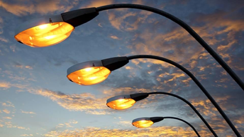 Cortona, rivoluzione nell'illuminazione pubblica: ecco tutte le novità