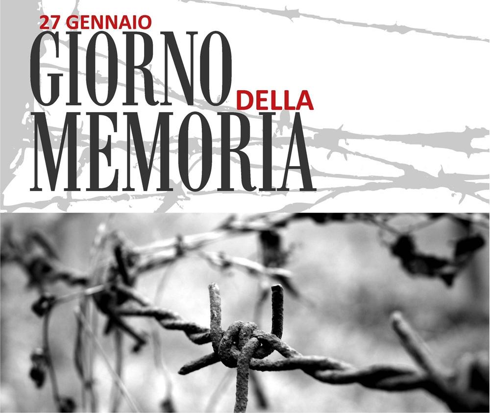 'Progetto Memoria', scuole protagoniste nel ricordo dell'Olocausto