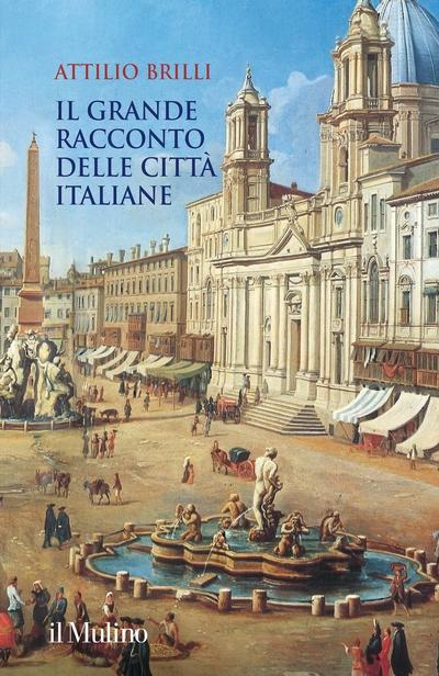Letteratura di viaggio e magia dei luoghi raccontati da Attilio Brilli a Lucignano