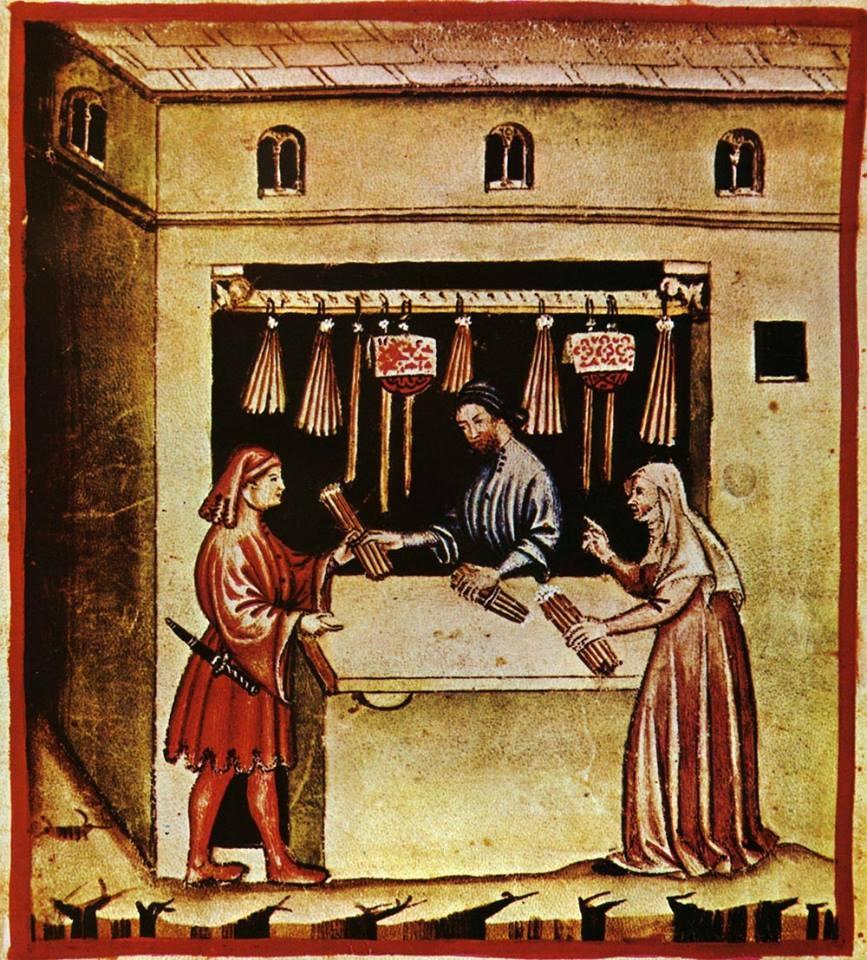 'Uomini, donne e mestieri nella Cortona medievale', nuovo appuntamento al MAEC