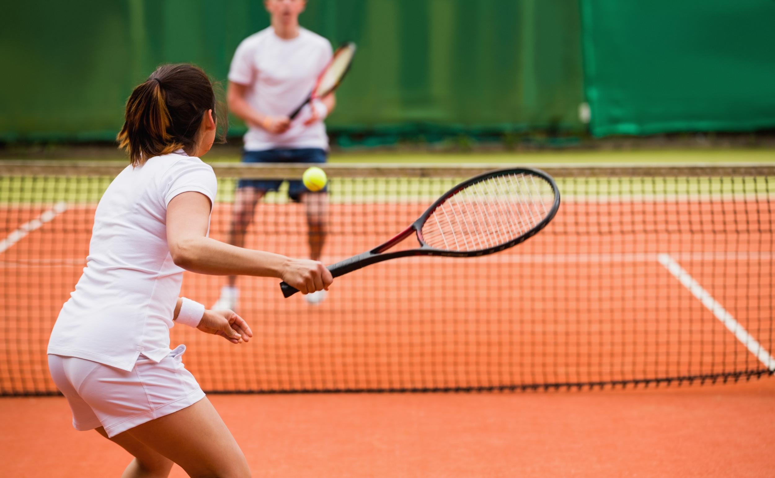 Tennis: oltre 80 iscritti al Parterre di Cortona per il