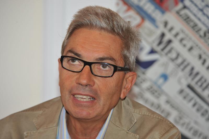 Nuova iniziativa della Fondazione Settembrini, a Cortona arriva Antonio Padellaro