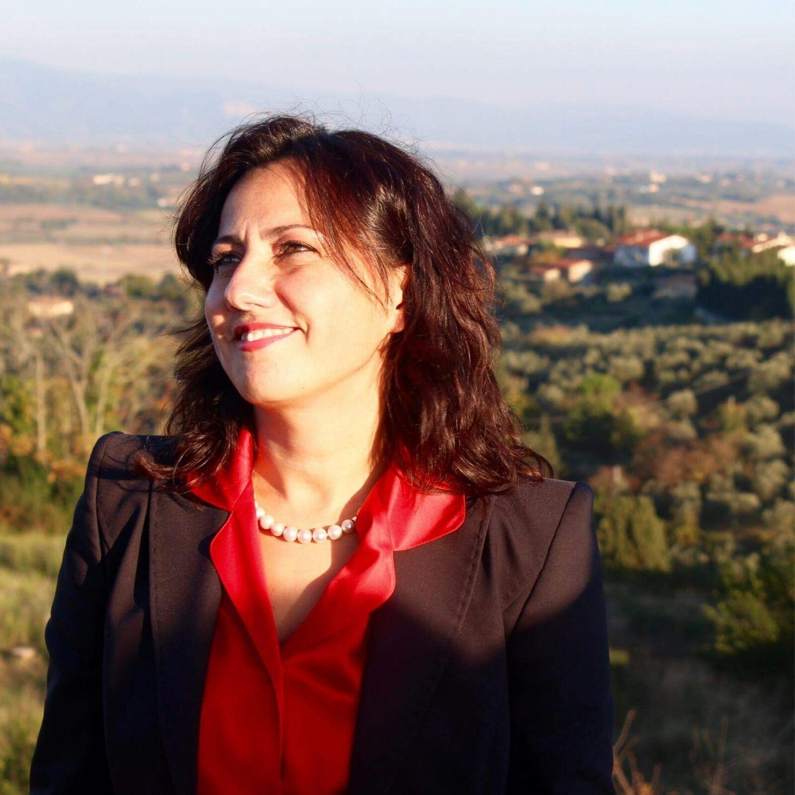 Intervista a Roberta Casini, Sindaco di Lucignano