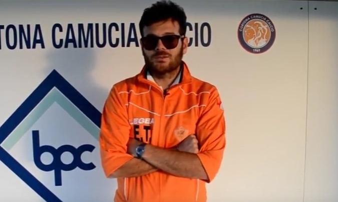 Ultima del girone d'andata con Mister Testini che non sottovaluta il Soci, ultimo in classifica