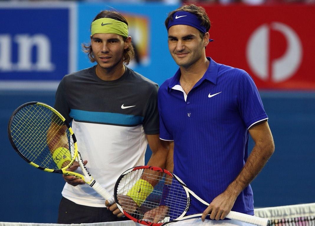 Federer e Nadal: La storia infinita