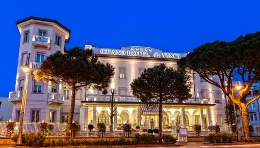 DIMMI DI SI' AL GRAND HOTEL DA VINCI DI CESENATICO