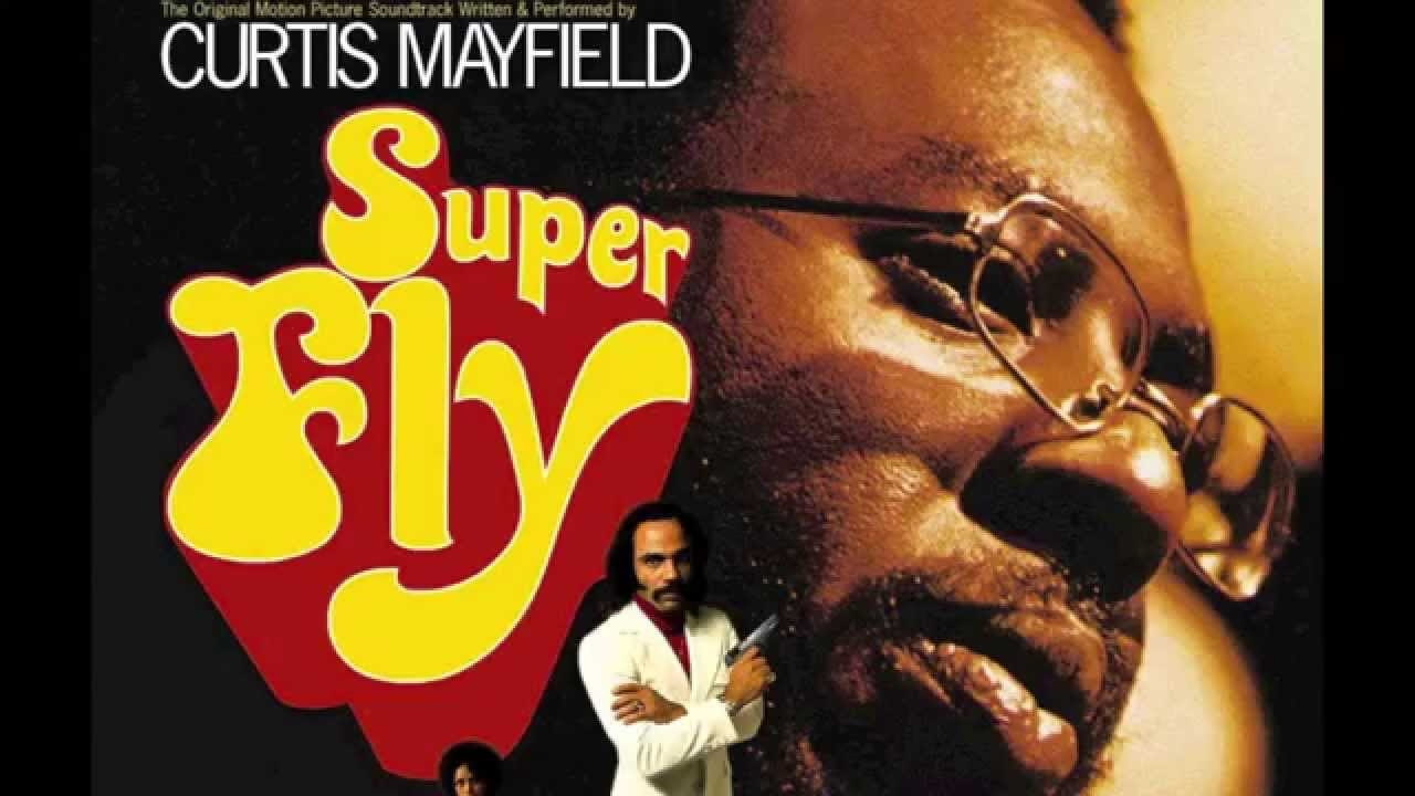 Curtis Mayfield protagonista a Camucia, nuovo incontro per Books Everywhere